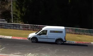 Crazy Shit on the Nurburgring