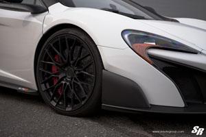 McLaren 675LT PUR Wheels