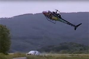 Group B Aerial Footage