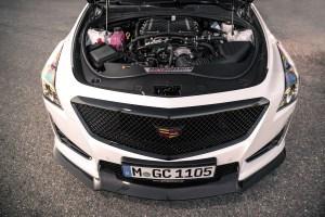 GeigerCars Cadillac CTS-V Compressor 753