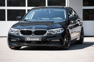 G-Power G30/G31 BMW 5-Series