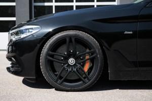 G-Power G30/G31 BMW 5-Series