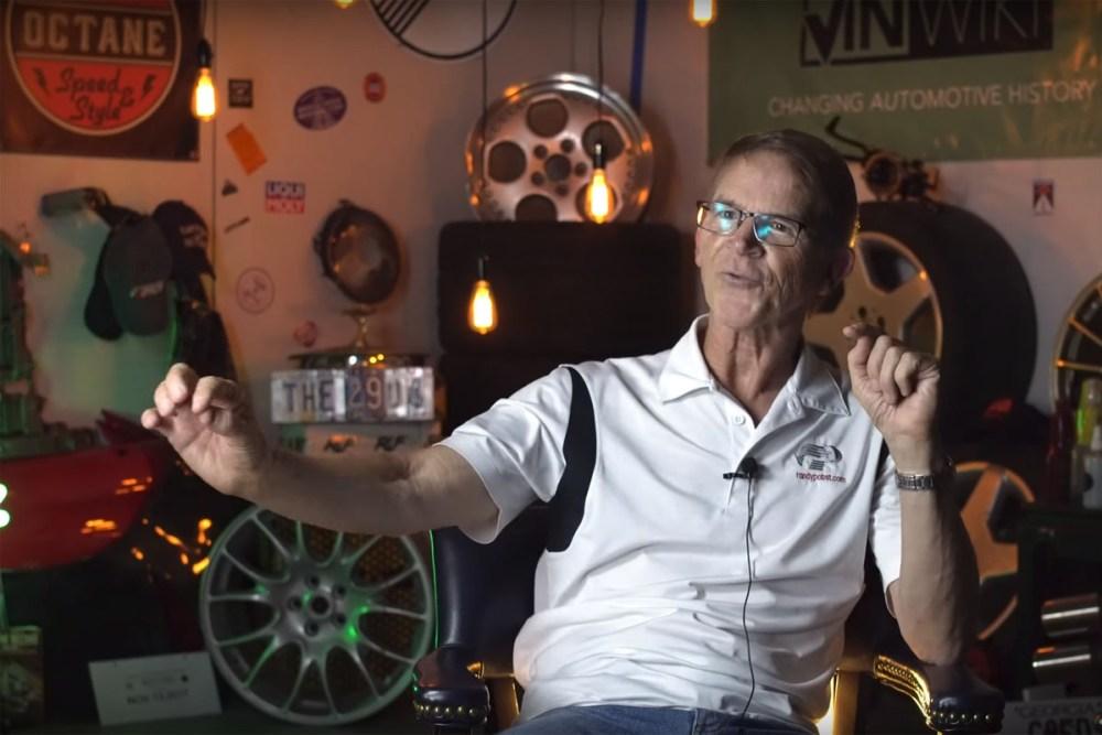 Randy Pobst Horsepower vs Torque