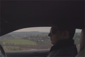 Afzal Kahn Vengeance /DRIVE Interview