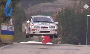 Rally Legend 2017