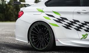 Hamann Motorsport M4