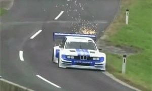 Naturally-Aspirated Hillclimb Sounds