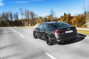 ABT Sportsline Audi S5 Sportback