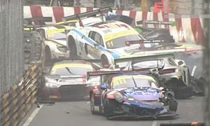 Friday FAIL Macau GP Qualifying