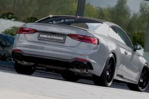 WheelsandMore Audi RS 5