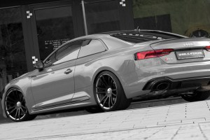 WheelsandMore Audi RS 5