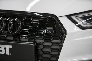 ABT Sportlsine Audi RS3