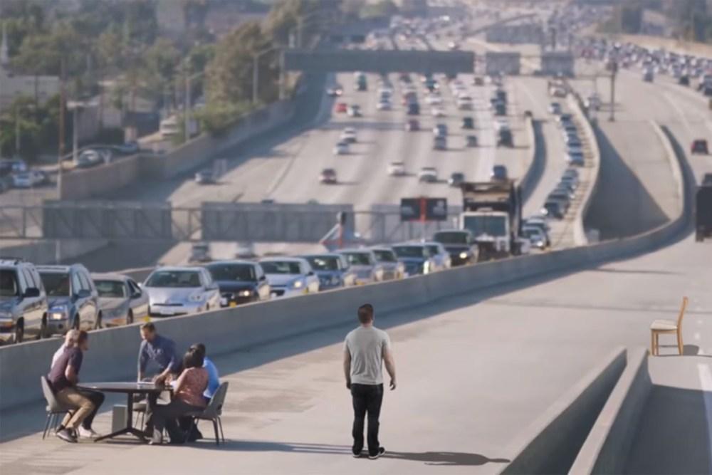 Zebra Corner Chevrolet Real People Not Actors Dependability Awards Parody