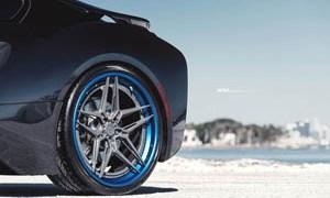 BMW i8 ADV.1 Wheels