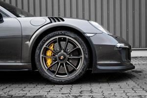 McChip-DKR 911 Targa 4 GTS