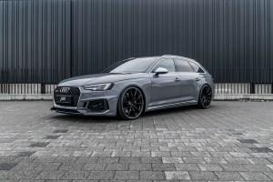 ABT Sportsline Audi RS4