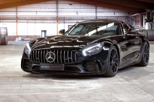 edo competition Mercedes-AMG GT R
