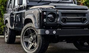 Land Rover Defender 110 Station Wagon Chelsea Wide Track