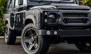Land Rover Defender 110 Station Wagon Chelsea Wide Track