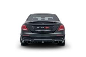 Brabus 800 Mercedes-AMG E63 S 4MATIC+