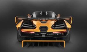 Senna GTR Concept