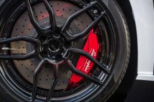 Lamborghini Aventador LP 700-4 ADV.1 ADV005 M.V2 SL Series Wheels