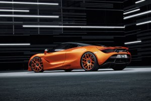 WheelsandMore Ultimeight McLaren 720S