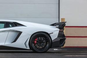 Lamborghini Aventador ADV.1 Wheels