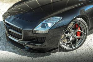 SLS AMG Brixton Forged