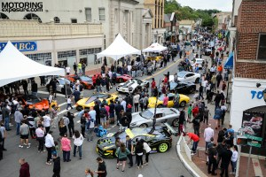 Gold Coast Councours Bimmerstock 2018-3466