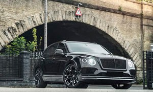 Kahn Bentley Bentayga