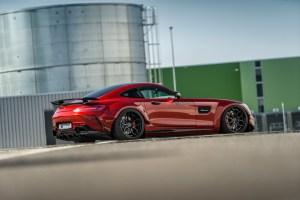 Prior Design Mercedes-AMG GT S PD700GTR
