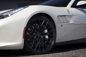 Ferrari GTC4Lusso PUR FL25 Wheels