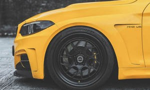 Brixton Forged CM7 Circuit+ BMW M235i