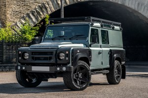 Chelsea Truck Company Land Rover Defender 110 Utility