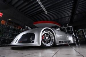 DP Motorsport Porsche 935 DPIII