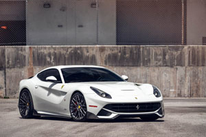 F12Berlinetta ADV.1 Wheels