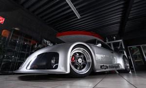 Porsche 935 DPIII