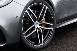 G-Power Mercedes-AMG E63 S