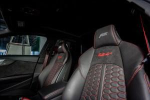 ABT Sportsline Audi RS4+
