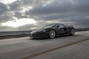 Hennessey Performance HPE1000 McLaren 600LT