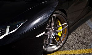 Aventador S PUR RS23 Wheels