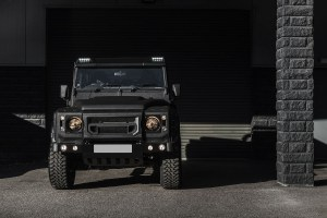 Chelsea Truck Company Land Rover Defender XS 110 Double Cab Pick Up Chelsea Wide Track