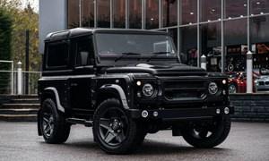 Land Rover Defender 90 End Edition