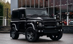 Land Rover Defender 90 End Edition