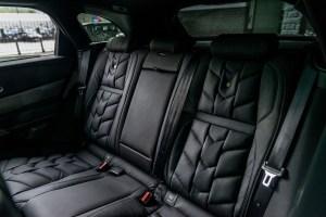 Project Kahn Range Rover Velar P300 Pace Car