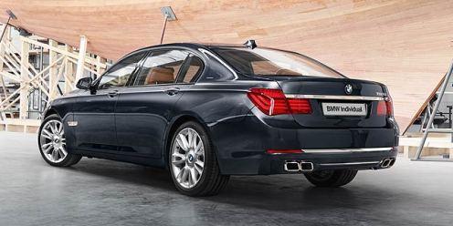 BMW Sterling 3