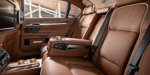 BMW Sterling 5