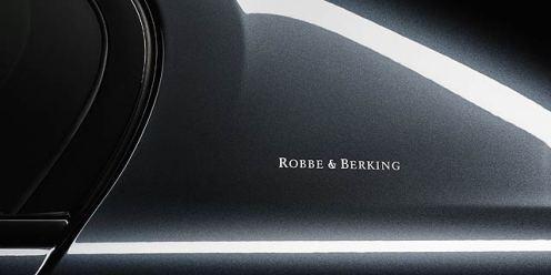 BMW Sterling 6