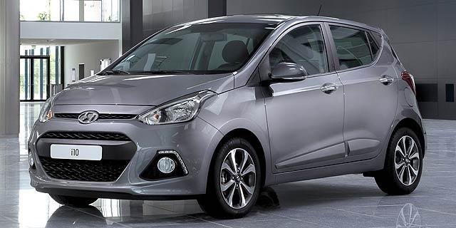 Hyundai i10 2013 launch 1